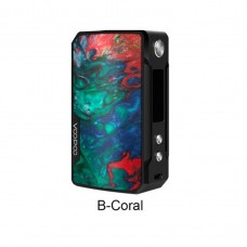 Бокс Мод VOOPOO DRAG Mini 117W TC Box MOD 4400mAh