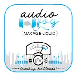 Жидкости Audiofog (USA)