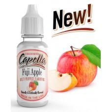 Жидкость для электронных сигарет Capella Fuji Apple (Яблоко Фуджи)