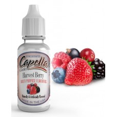 Ароматизатор Capella Harvest Berry (Ягоды)