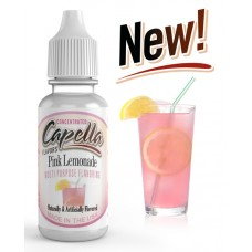 Ароматизатор Capella Pink Lemonade (Лимонад)