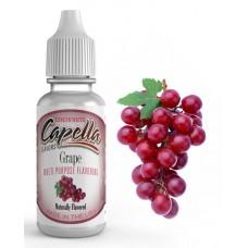 Жидкость для электронных сигарет Capella Grape (Виноград)