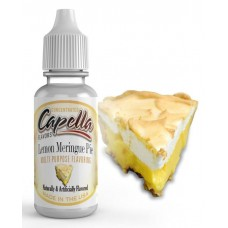 Ароматизатор Capella Lemon Meringue Pie (Лимонный пирог безе)