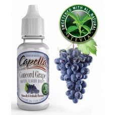 NEW Ароматизатор Capella Concord Grape (Синий виноград Конкорд)