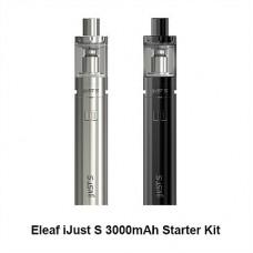Электронная сигарета (Набор) Eleaf iJust S 3000 mAh