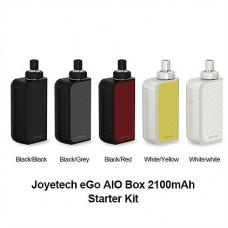 Электронная сигарета (Набор) Joyetech eGo AIO Box