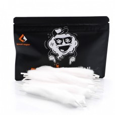 Органический коттон (Вата) Geekvape Feather Pre-loaded Cotton 20 фителей