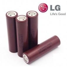 Аккумулятор Батарейка LG HG2 18650 3000mAh 3.7V 20A