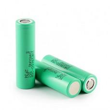 Аккумулятор Батарейка Samsung INR18650-25R 2500mah (до 30А)