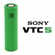 Аккумулятор Батарейка Sony VTC 5