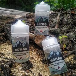 Жидкости Nomad (Украина)