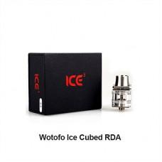 Дрипка (Атомайзер) Wotofo Ice Cubed RDA