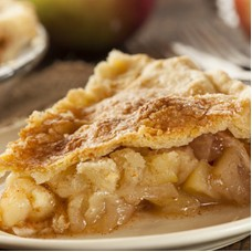 Ароматизатор TPA Apple Pie (Яблочный пирог)