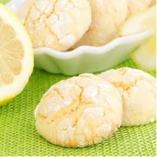 Жидкость для электронных сигарет TPA Лимонное печенье